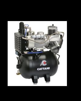 Compressor Cattani AC 300