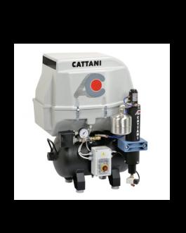 Compressor Cattani AC 200 Q