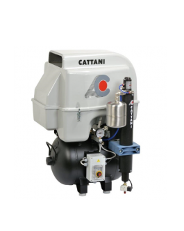 Compressor Cattani AC 300 Q