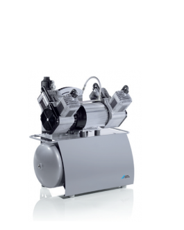 Compressor Dürr Dental Trio