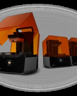 Impressora 3D Form 3