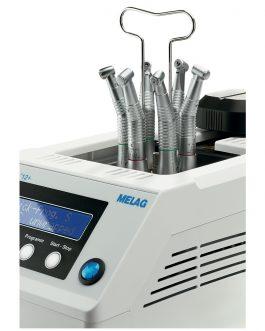 Autoclave Instrumentos MELAG MELAquick 12+