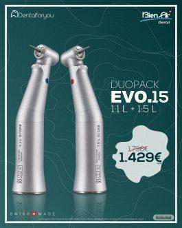 EVO15 Duopack